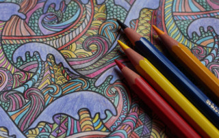 How Adult Coloring Books Can Help Pain Patients | PainDoctor.com