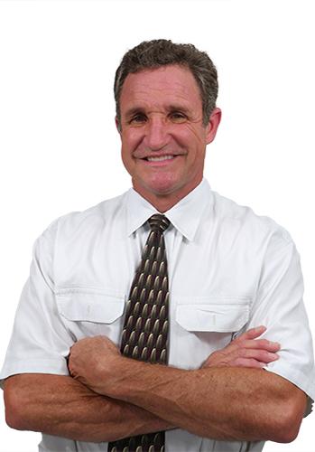 Chandler Mann, MD