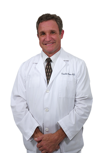 Chandler Mann, MD