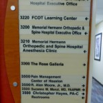 Bellaire Pain Clinic Directory