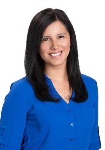 Amanda Licea, PA-C