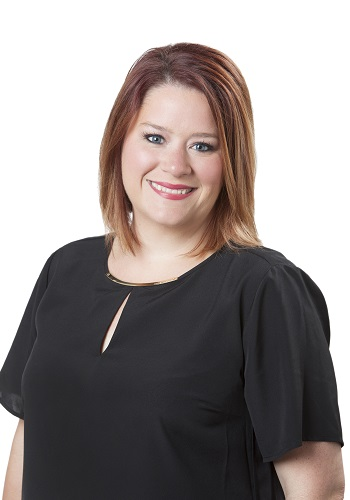 Kristin Gainer, RN, FNP-C
