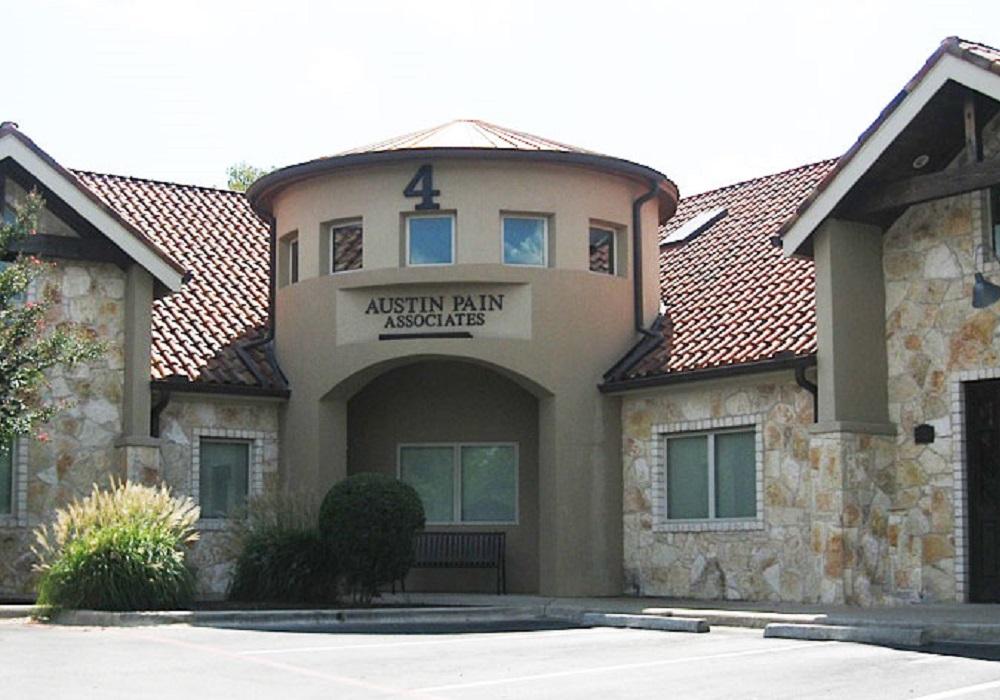 South Austin Pain Clinic