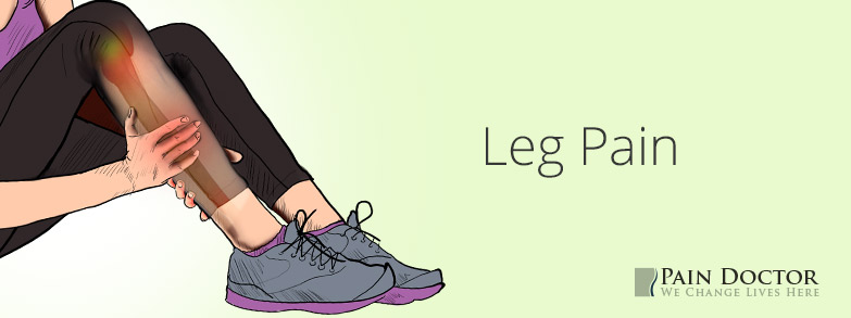 31 Tips For How To Get Rid Of Leg Pain   PainDoctor.com