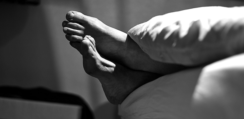What Is Restless Leg Syndrome? | PainDoctor.com