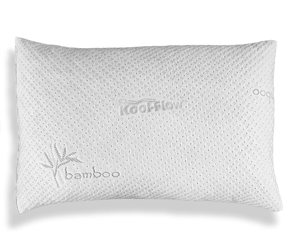 good contour pillows foam fresh sealy of neck for lovely beautiful design memory pillow pain