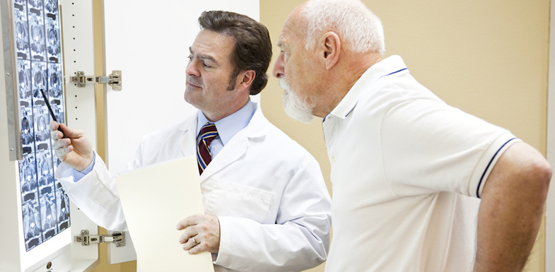 Could A Hip Replacement Help With Your Hip Pain? | PainDoctor.com