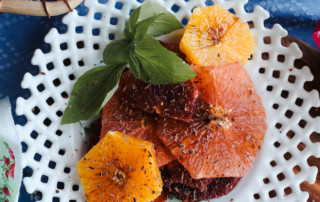 Citrus And Dark Chocolate Dessert Recipe | PainDoctor.com