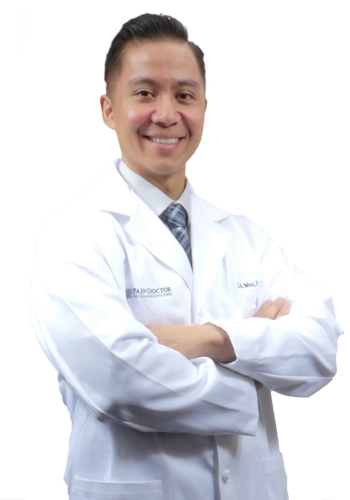 Juan Antonio Woo, MD