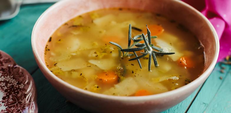 Healthy Vegetarian Bean Stew Recipe   PainDoctor.com