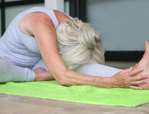 Yoga For Fibromyalgia: Best Poses, Benefits, And More