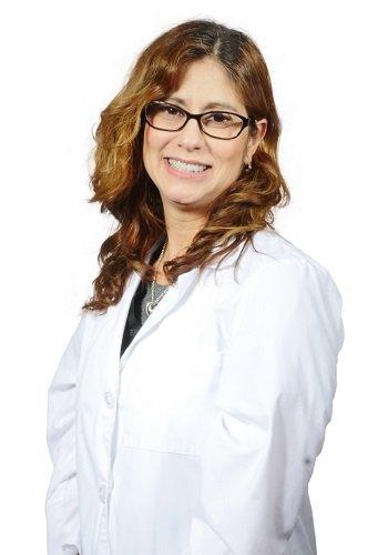 Elaine Geigenmiller, NP