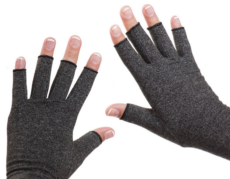 The Top Arthritis Aids For Relieving Your Pain, Arthritis Gloves | PainDoctor.com