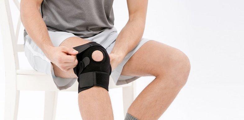The Best Knee Braces For Arthritis Pain   PainDoctor.com