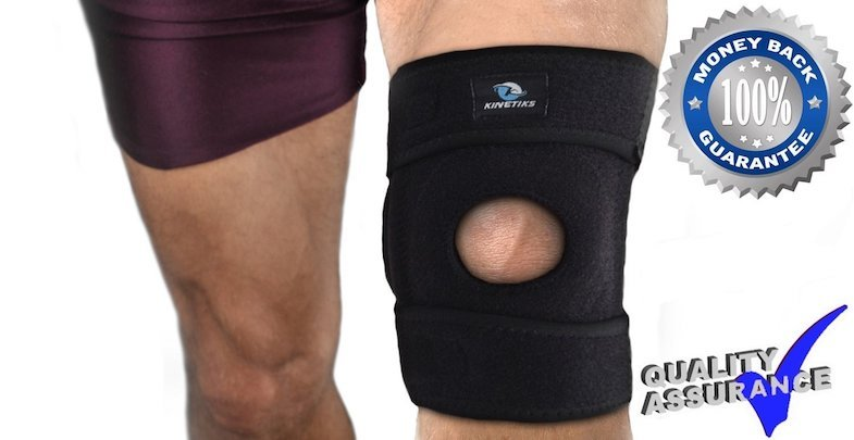 The Best Knee Braces For Arthritis Pain