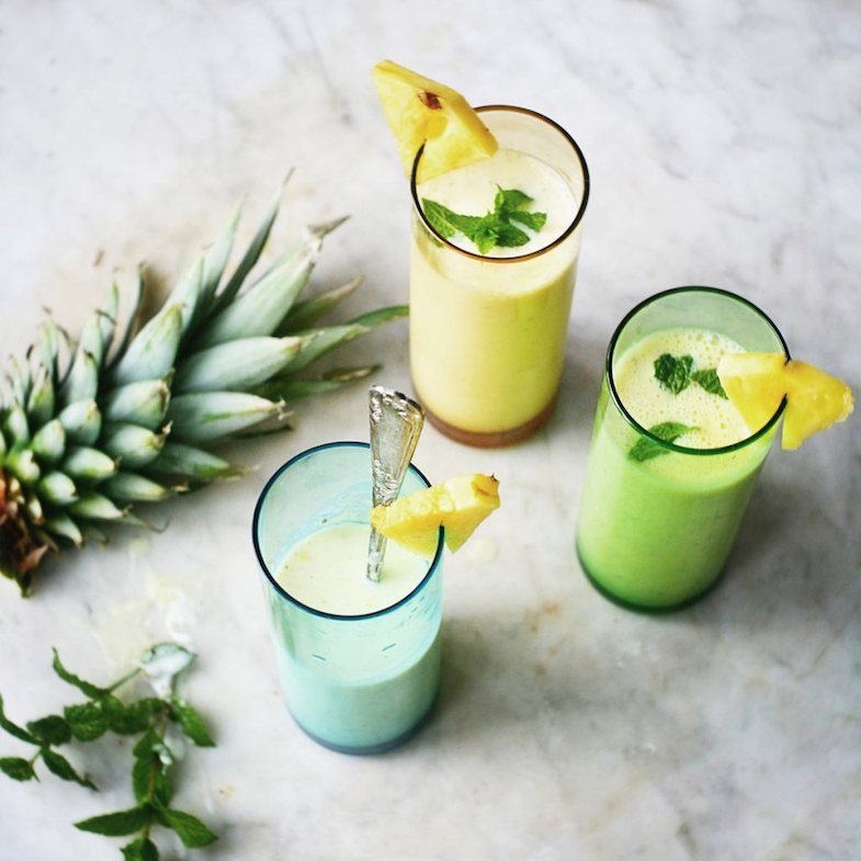 Easy Anti-Inflammatory Smoothie Recipes For Your Summer   PainDoctor.com