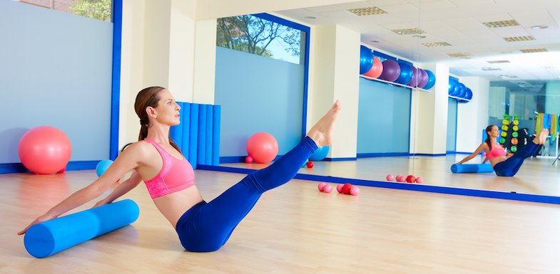 Does Pilates For Sciatica Actually Help Relieve Pain?