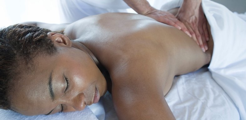 Would A Sciatica Massage Help Relieve My Pain?