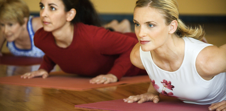 Will Yoga For Sciatica Help With My Pain? | PainDoctor.com