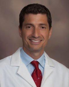 D. Jonathan Bernardini, MD
