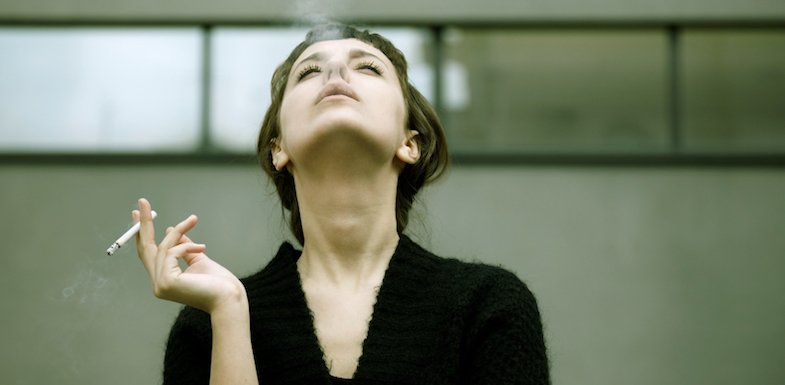 Can Smoking Actually Cause More Pain?