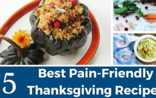15 Of The Best Pain-Friendly Thanksgiving Recipes For Your Table | PainDoctor.com