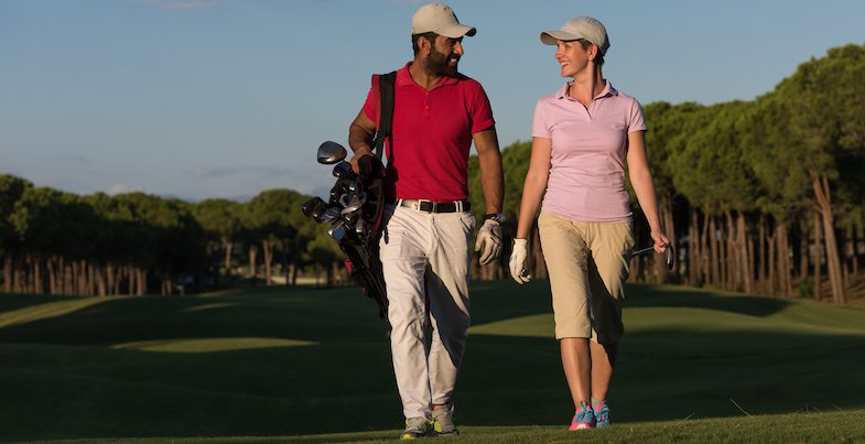 6 Ways You Can Prevent Golf Back Pain On The Course | PainDoctor.com