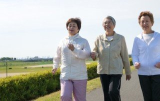 12 Tips And Balance Exercises For Elderly People At Risk For Falls | PainDoctor.com