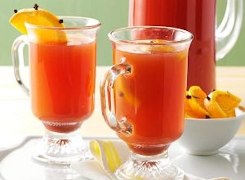 Easy And Simple Nonalcoholic Drink Recipes For Your New Year's | PainDoctor.com