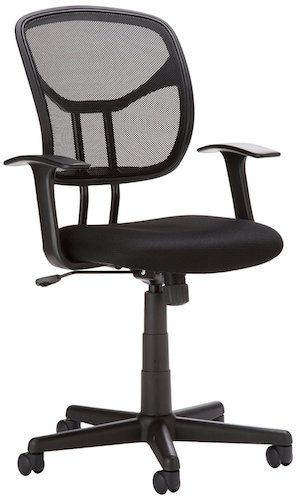 Enjoyable 5 Of The Best Office Chairs For Lower Back Pain Under 300 Pdpeps Interior Chair Design Pdpepsorg