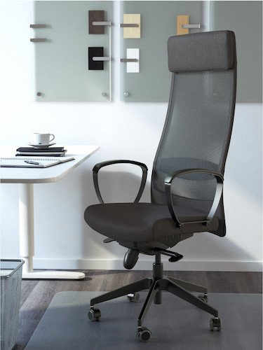 5 of the best office chairs for lower back pain under 300 for Best furniture for bad backs