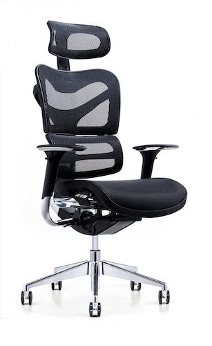 Best Office Chair For Back >> 5 Of The Best Office Chairs For Lower Back Pain Under 300