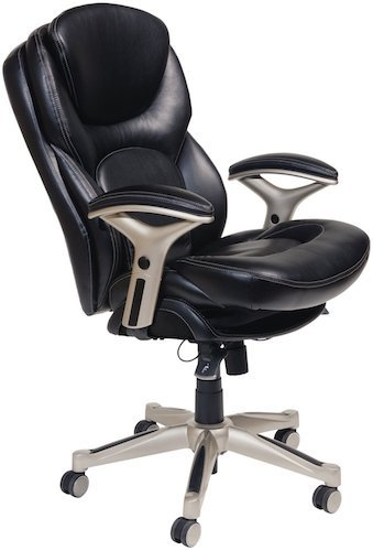 5 Of The Best Office Chairs For Lower Back Pain Under 300 2018 Update