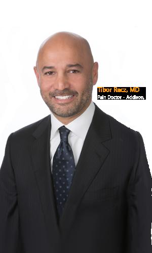 Pain Doctor Tibor Racz, MD