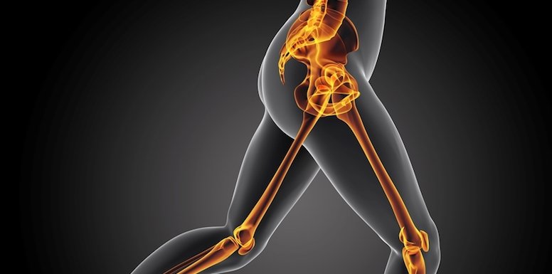 Why Am I Experiencing Hip and Leg Pain?