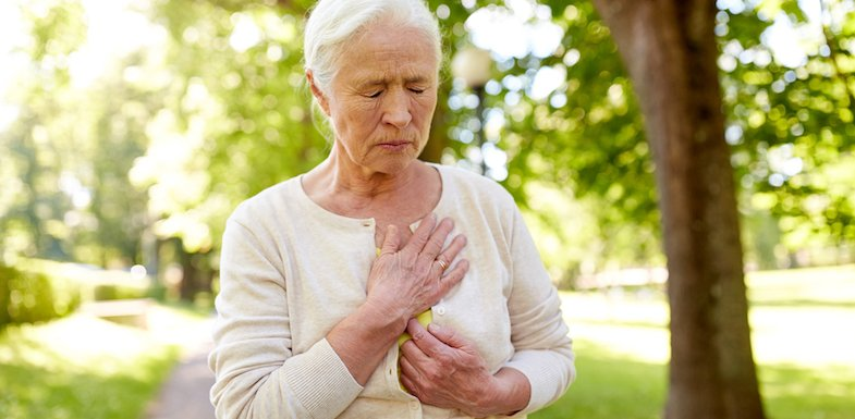 Knowing About Pulmonary Embolism Pain Could Save Your Life