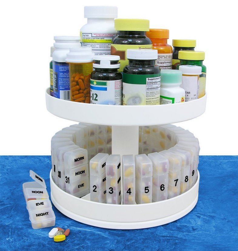 The Best Pill Organizers | PainDoctor.com