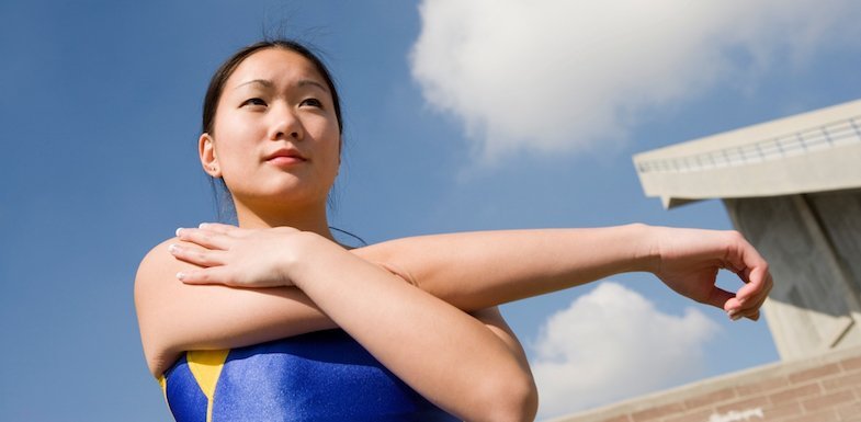 Yoga For Shoulder Pain: 11 Healing Poses | PainDoctor.com