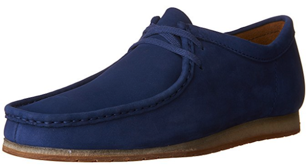Clarks Wallabees (various styles)