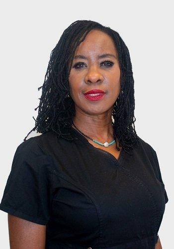 Hannah Bangura, NP