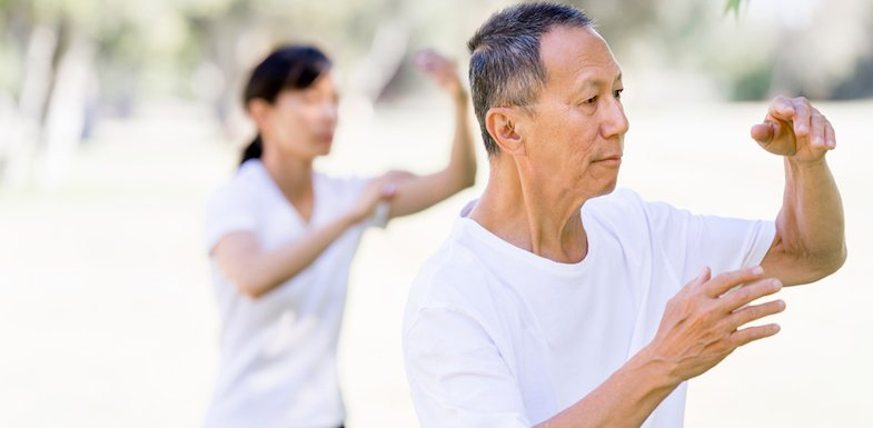 11 Of The Most Important Tai Chi Benefits For Pain Patients