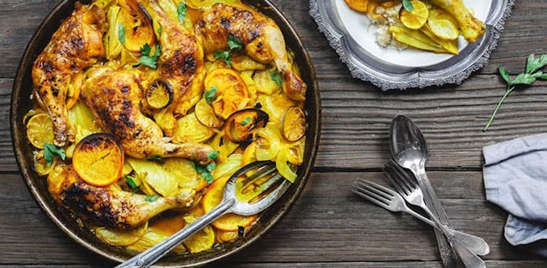 20 Easy Anti Inflammatory Dinner Recipes That Will Make