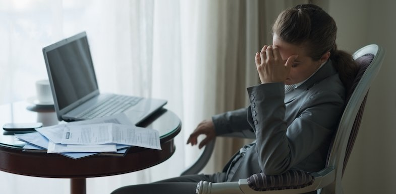 How To Prevent A Headache From Computer Use | PainDoctor.com