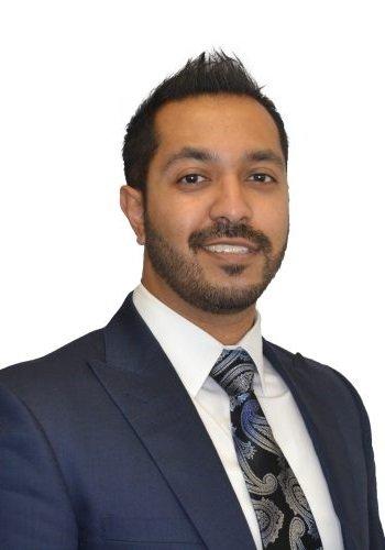 Zeeshan Malik, DO