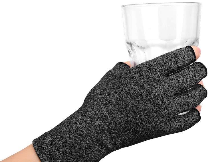 DISUPPO Arthritis Gloves