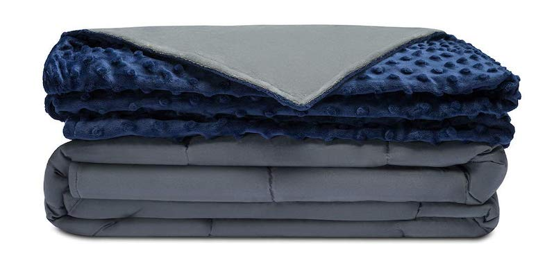 Quility Adult Weighted Blanket