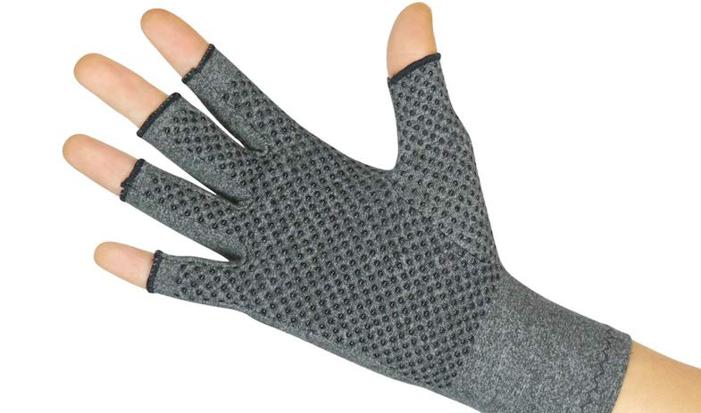 6d42216bca 10 Of The Best Arthritis Gloves For Compression, Warming, And More