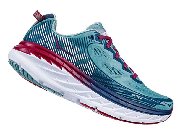 HOKA ONE ONE Hoka Bondi 5 Women's Running Shoes
