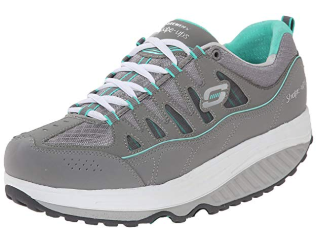 Skechers Women's Shape Ups 2.0 Comfort Stride Fashion Sneaker