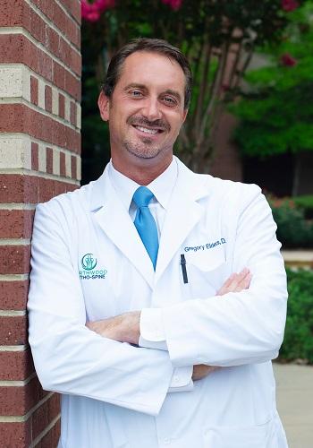 Gregory Elders, MD, FAAOS